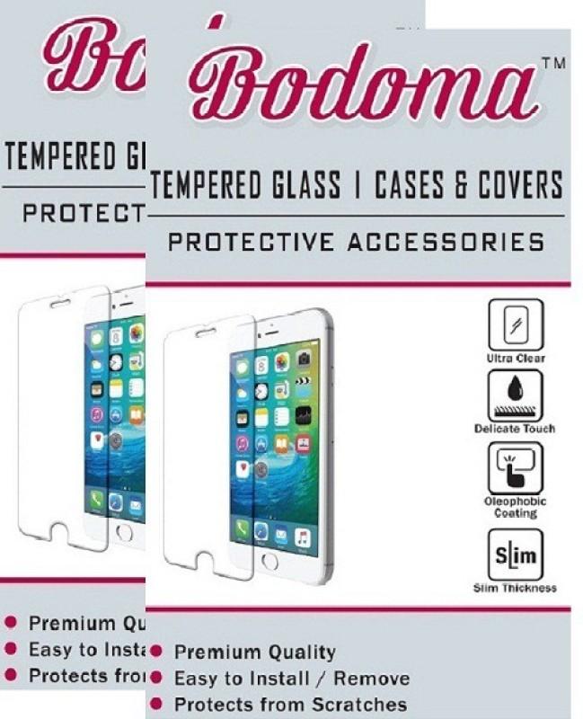 Bodoma Tempered Glass Guard for VIVO Y55L