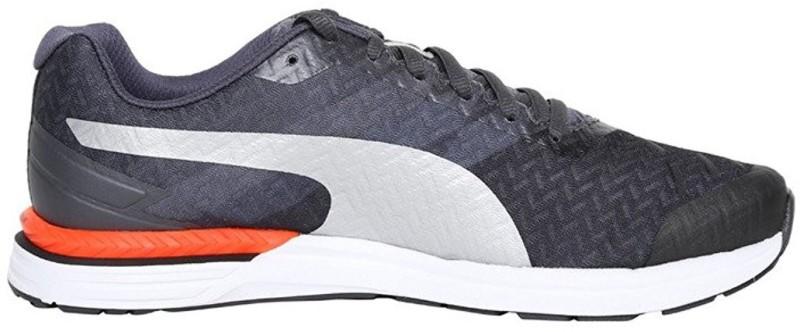 Puma Running Shoes(Black)