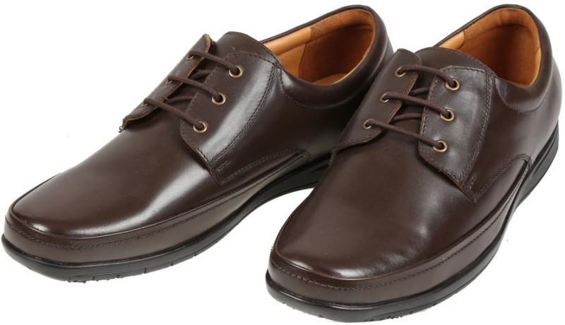 Jubiro 103111 Formal Party Wear(Brown)