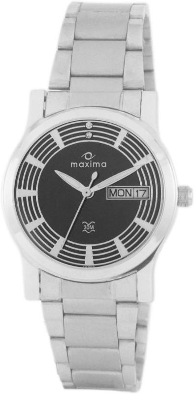 Maxima 38302CMLI Women's Watch image
