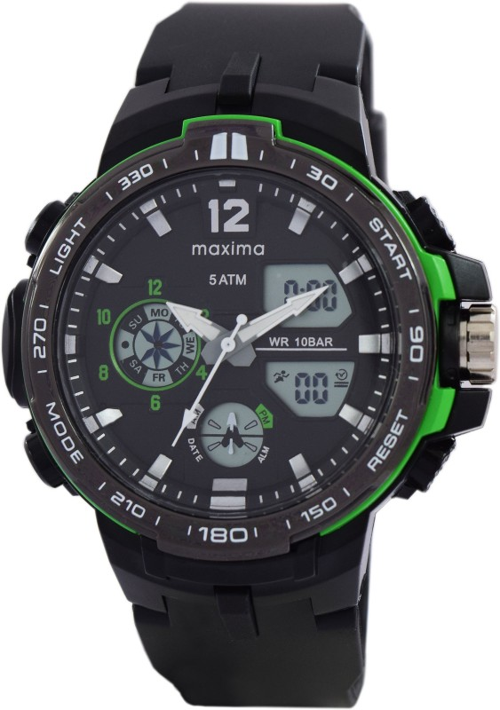 Maxima 43921PPAN Men's Watch image