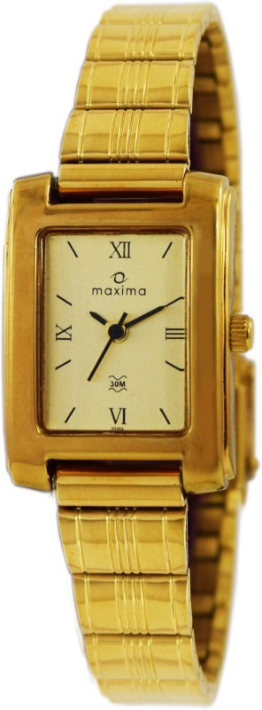 Maxima 02404CPLY Women's Watch image