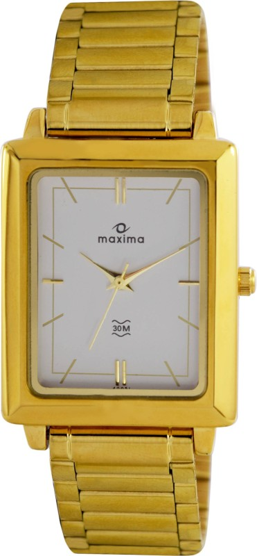 Maxima 40051CMGY Men's Watch image