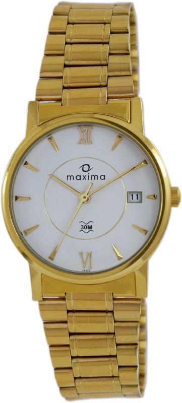 Maxima 44000CMGY Men's Watch image