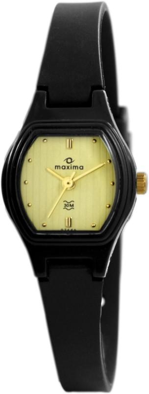 Maxima 07446PPLW Women's Watch image