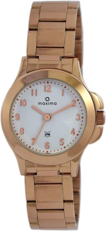 Maxima 43052CMLR Women's Watch image