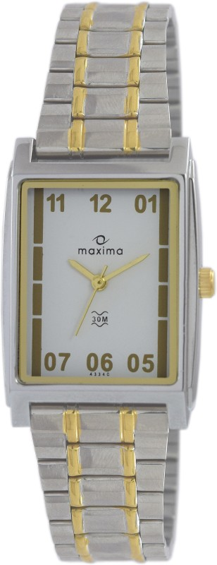 Maxima 43340CMGT Men's Watch image