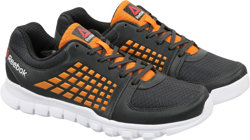 Reebok ELECTRIFY SPEED Running Shoes(Black)