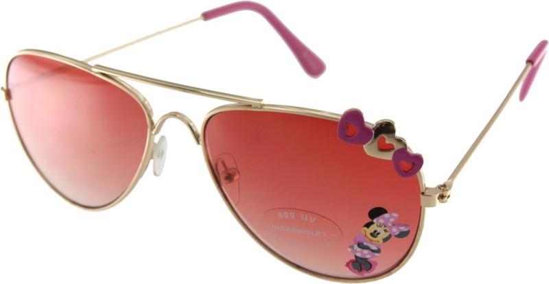 Disney Aviator Sunglasses(For Girls) image