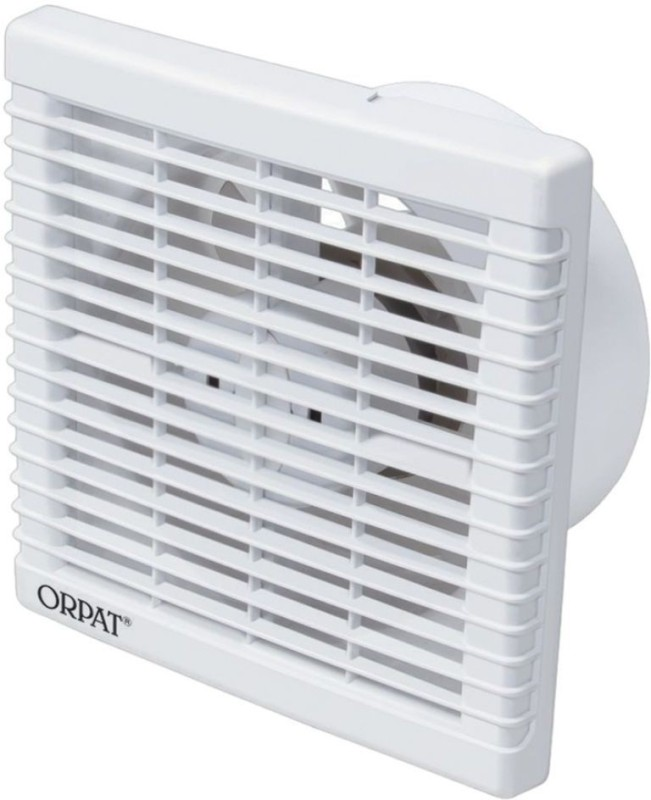 Orpat ORPAT FREASH AIR 6 Blade Exhaust Fan(WHITE)