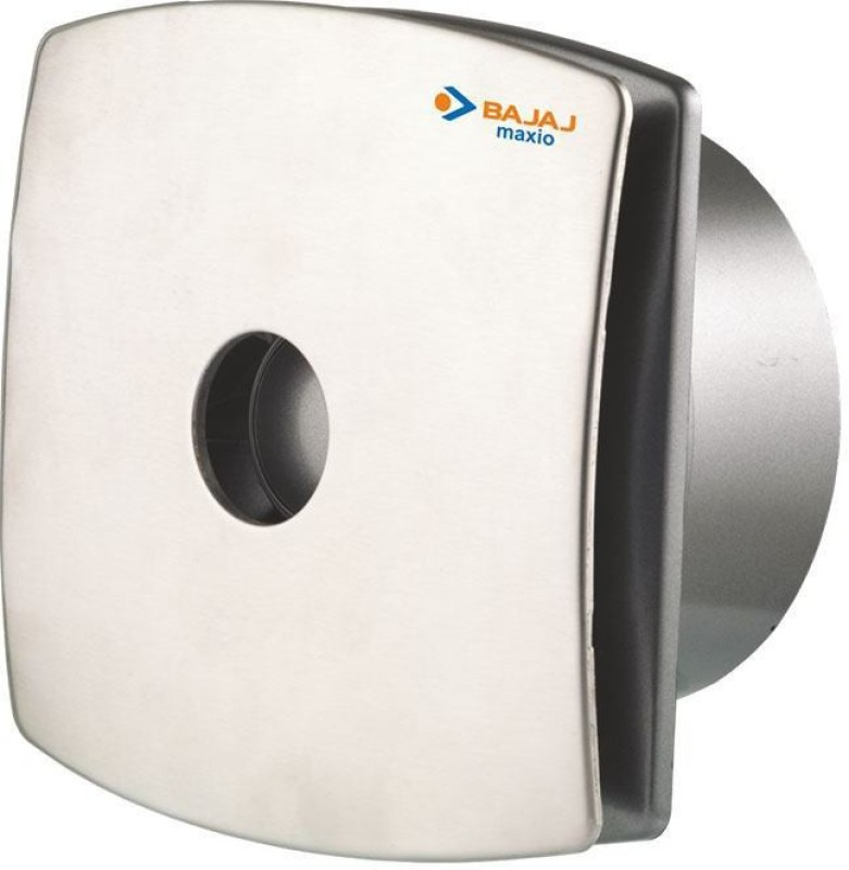 Bajaj Maxio 150 mm Steel Dom Exhaust Fan 4 Blade Exhaust Fan(Steel)