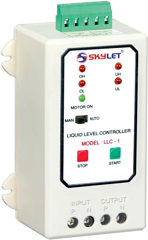 SKYLET LLC1 water level controller Wired Sensor Security System