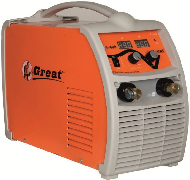 GREAT YUVA-400 Inverter Welding Machine