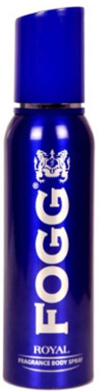 FOGG Royal DeodorantFor�Men Deodorant Spray - For Men(120 ml)