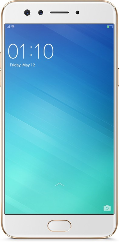 Deals | OPPO F3 (Gold, 64 GB) Now ₹18990