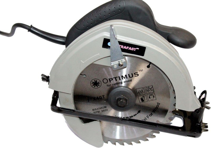 Digital Craft Heavy Duty Circular Saw 7
