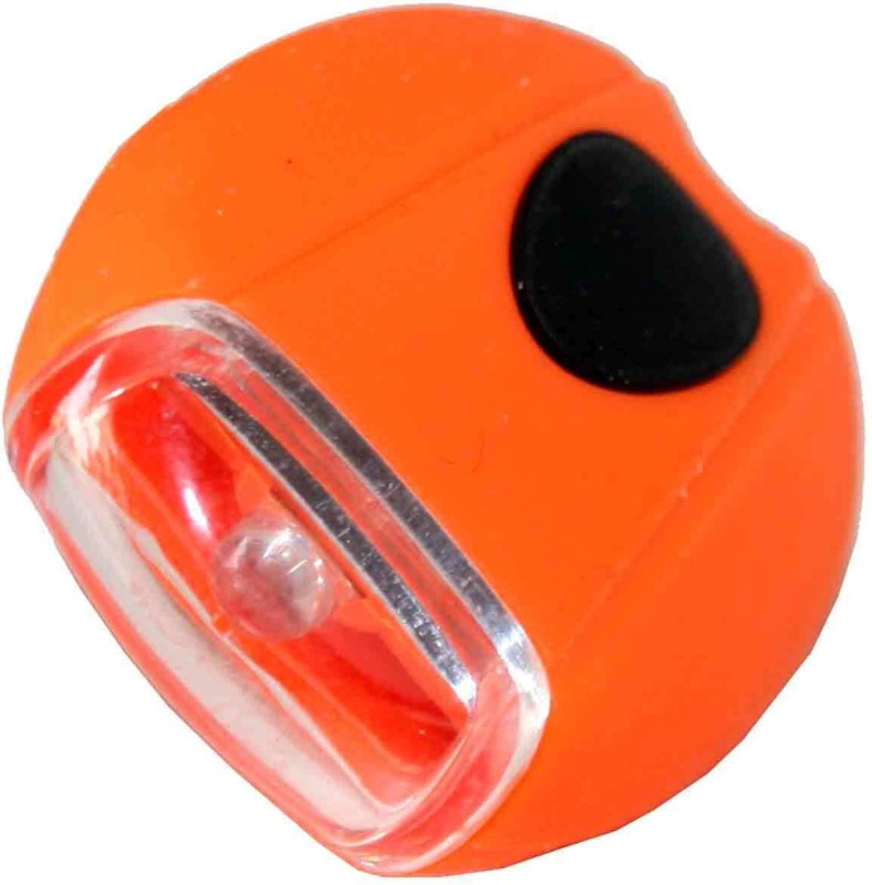 Adraxx Multipurpose Multifunction Safety Light Bite Indicator(Orange)