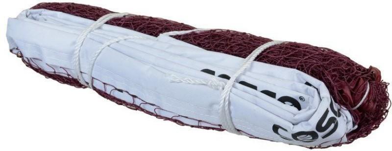 Cosco Badminton Net - Nylon Badminton Net(White)