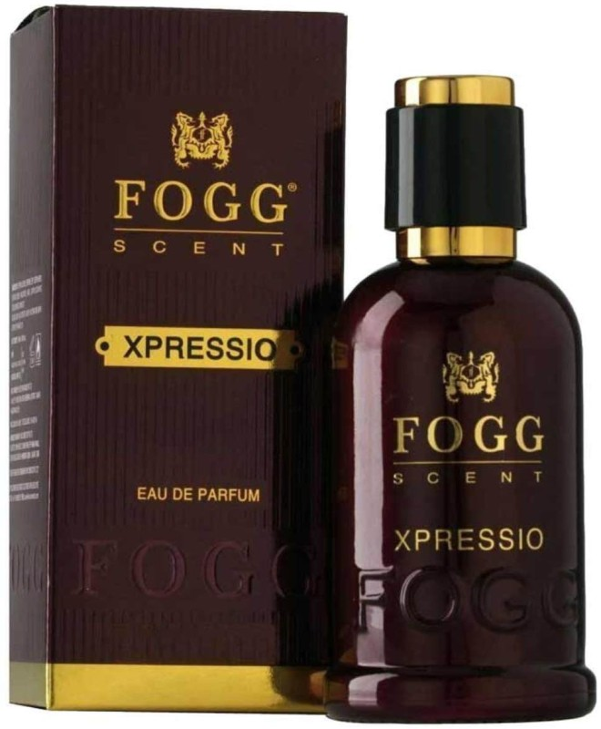 FOGG Secnt Expressio Eau de Parfum - 90 ml(For Men)
