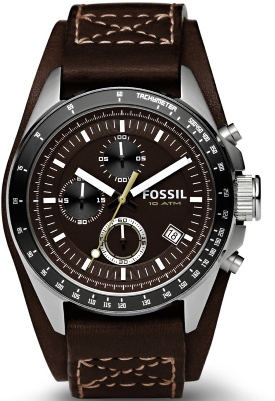 Fossil CH2599 DECKER - MENS Watch - For Men