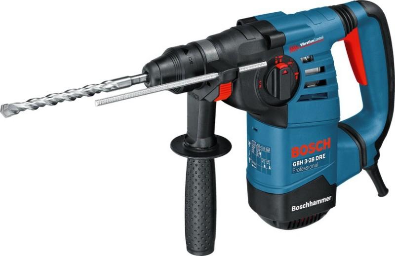 Bosch GBH 3-28 Hammer Drill(13 mm Chuck Size, 800 W)