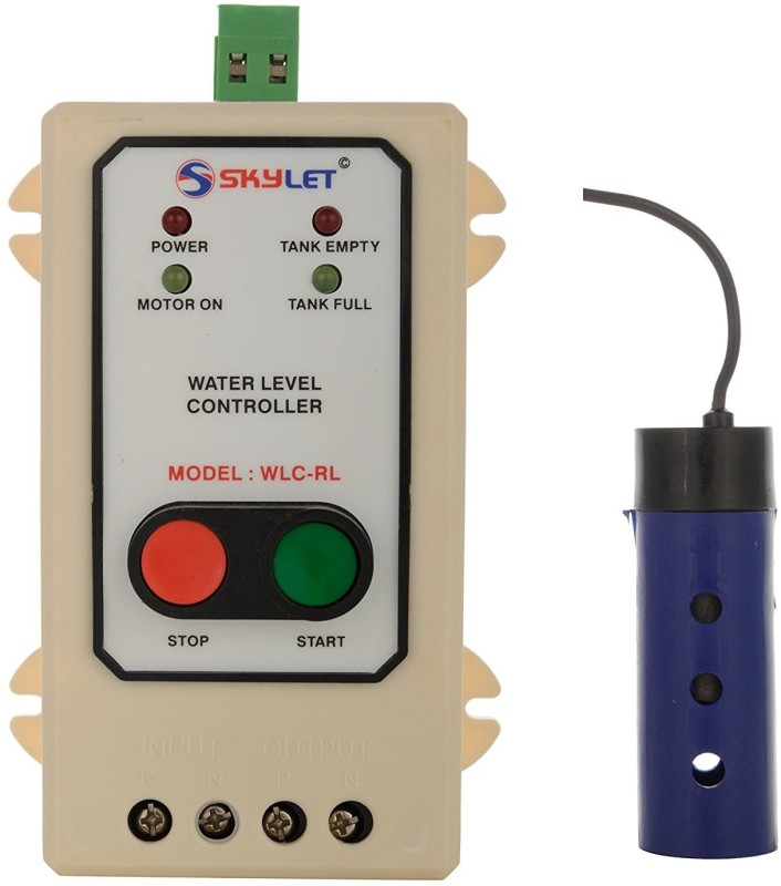 SKYLET WLC-RL water level controller Wired Sensor Security System