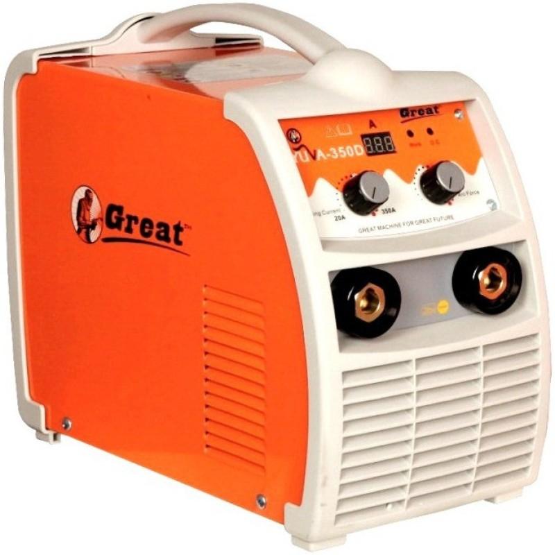 GREAT 350D Inverter Welding Machine