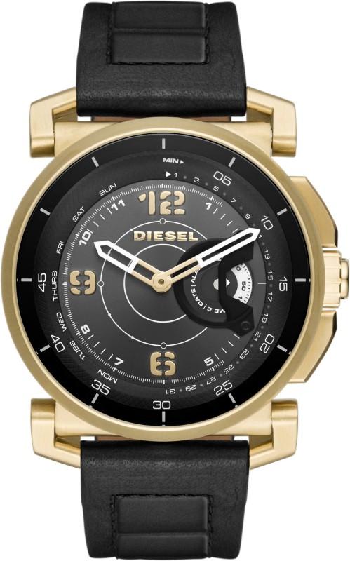 Diesel DZT1004 Hybrid Watch - For Men & Women