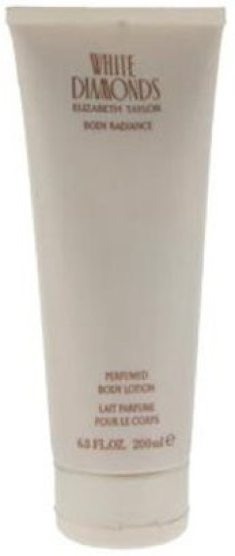 Elizabeth Taylor White Diamonds Perfumed Body Lotion(200 ml)