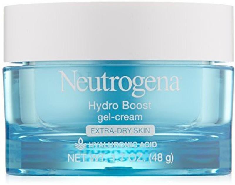 Neutrogena Hydro Boost Gel Cream For Extra Dry Skin(48 g)