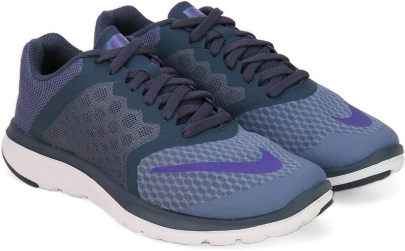 Nike WMNS FS LITE RUN 3 Running ShoesBlue