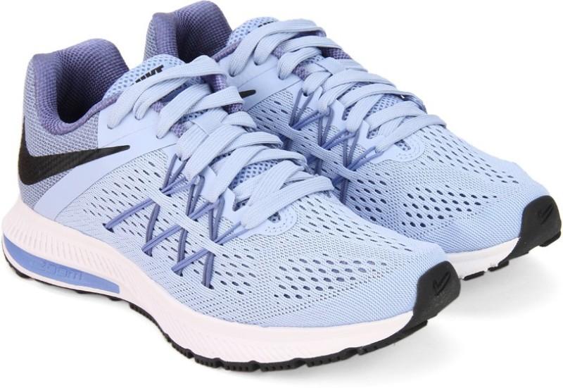 Nike WMNS NIKE ZOOM WINFLO 3 Running ShoesBlack
