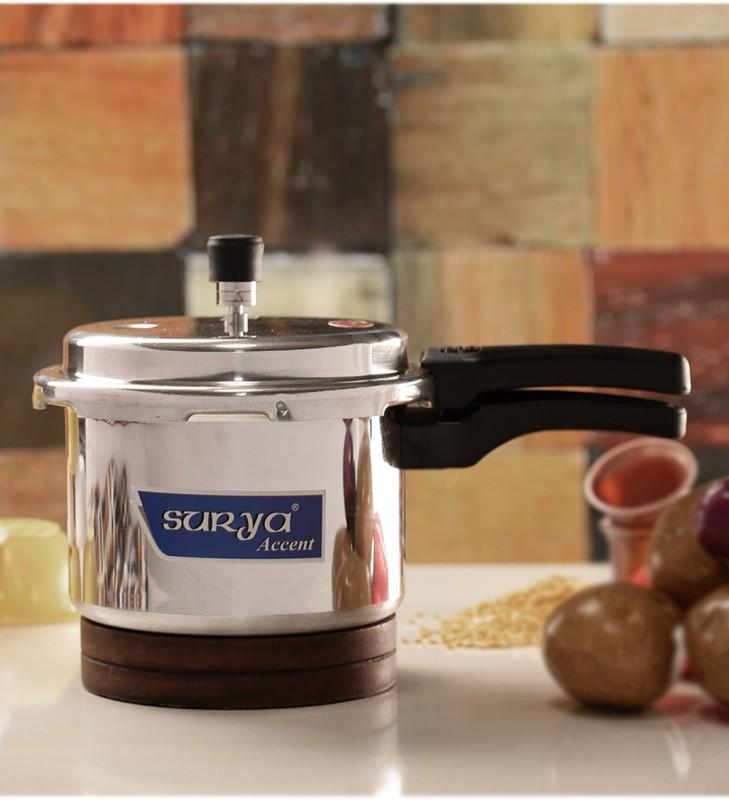 Deals | Surya & more Pressure Cookers