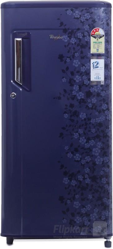 WHIRLPOOL 205 ICEMAGIC POWERCOOL PRM 3S 190ltr Single Door Refrigerator