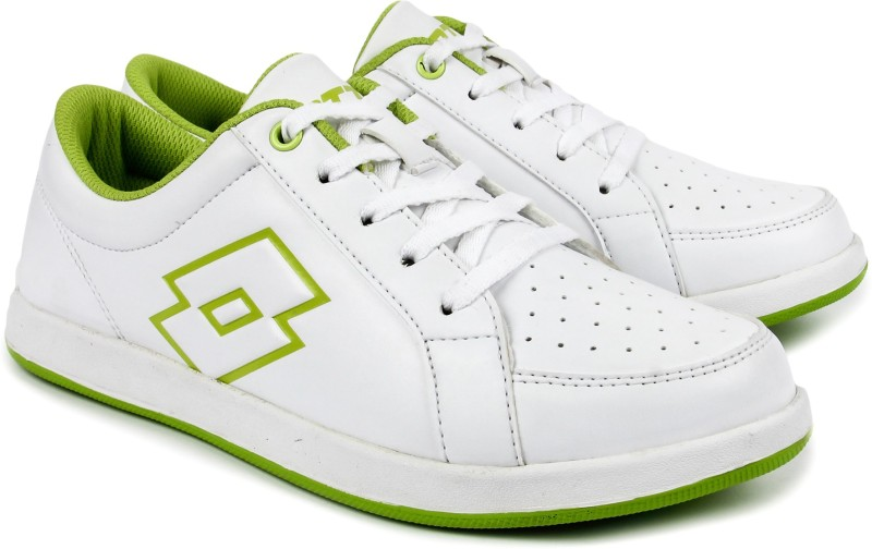 Lotto Running Shoes(White)