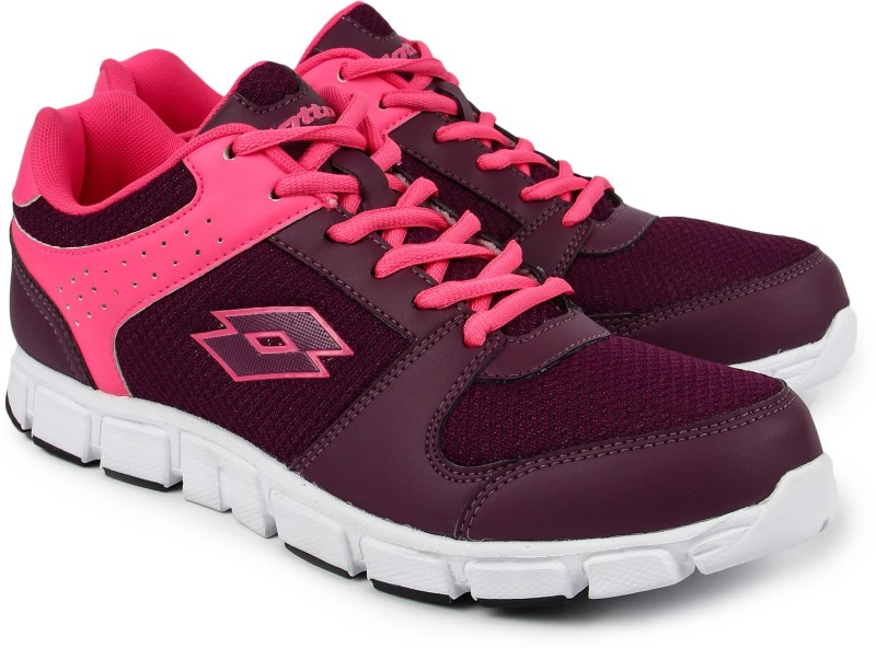 Lotto Running ShoesPink