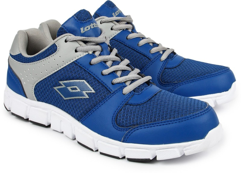 Lotto Running Shoes For Women(Blue)