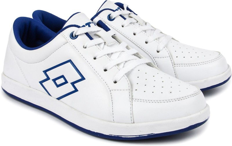 Lotto Running Shoes For Women(White)