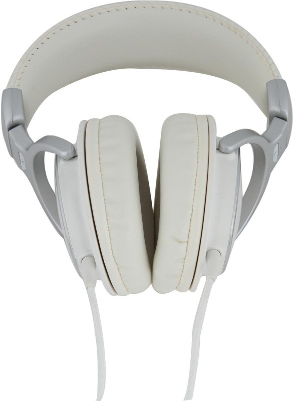 JBL C700si Pure Bass Headphone(White, On the Ear)