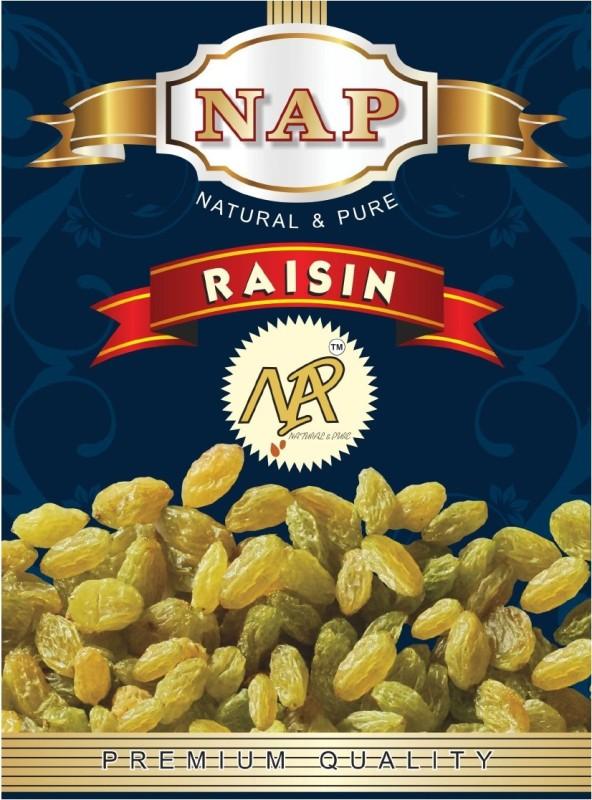 NAP KISHMISH Raisins(500 g)