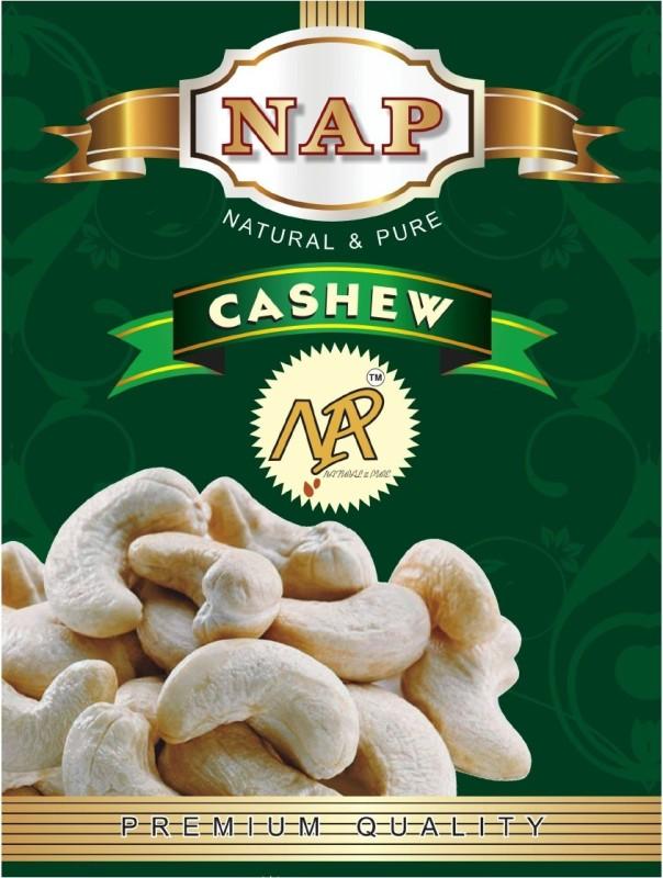 NAP RAW CASHEW Cashews(400 g)