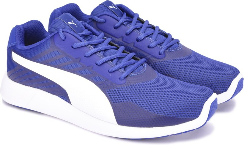 Puma ST Trainer Pro IDP Running Shoes(Blue)
