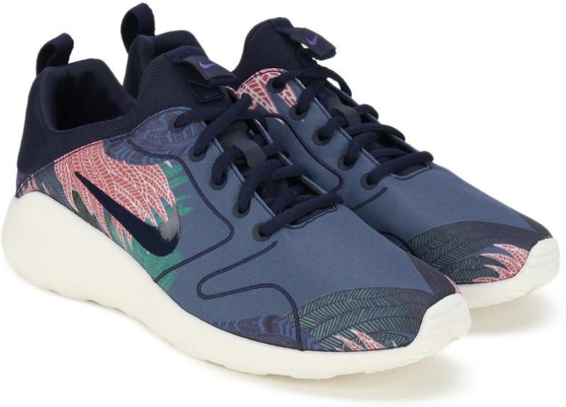 Nike WMNS NIKE KAISHI 20 PRINT SneakersBlue