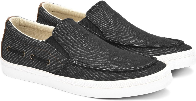 Call It Spring Loafers For Men(Black)