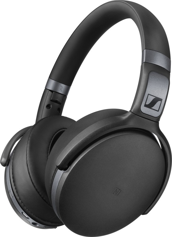 Headset With Mic  - Sennheiser HD 4.40BT Bluetooth Headset With Mic