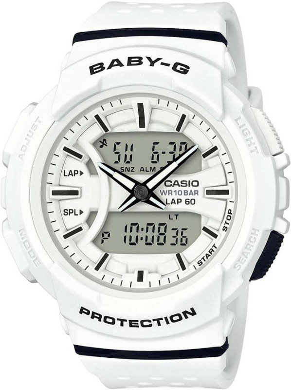 Casio B190 Baby-G Women's Watch image