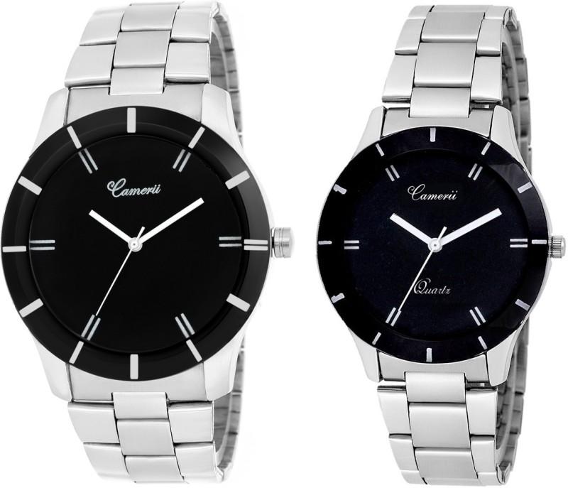 CAMERII WM155&CWL704_dr Elegance Couple Watch image