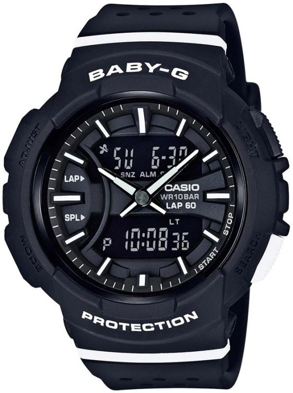 Casio B187 Baby-G Women's Watch image