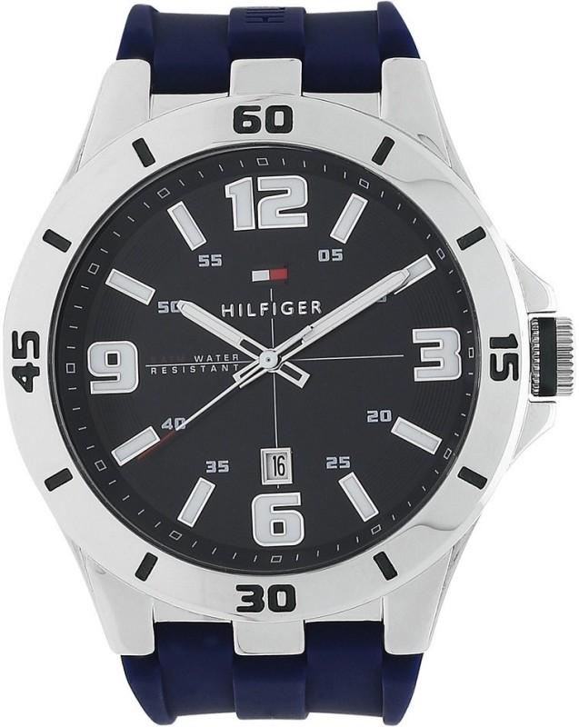 Tommy Hilfiger NATH1791062J Watch - For Men