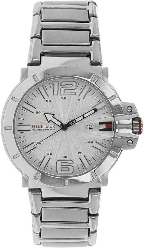 Tommy Hilfiger TH1790746J Watch - For Men